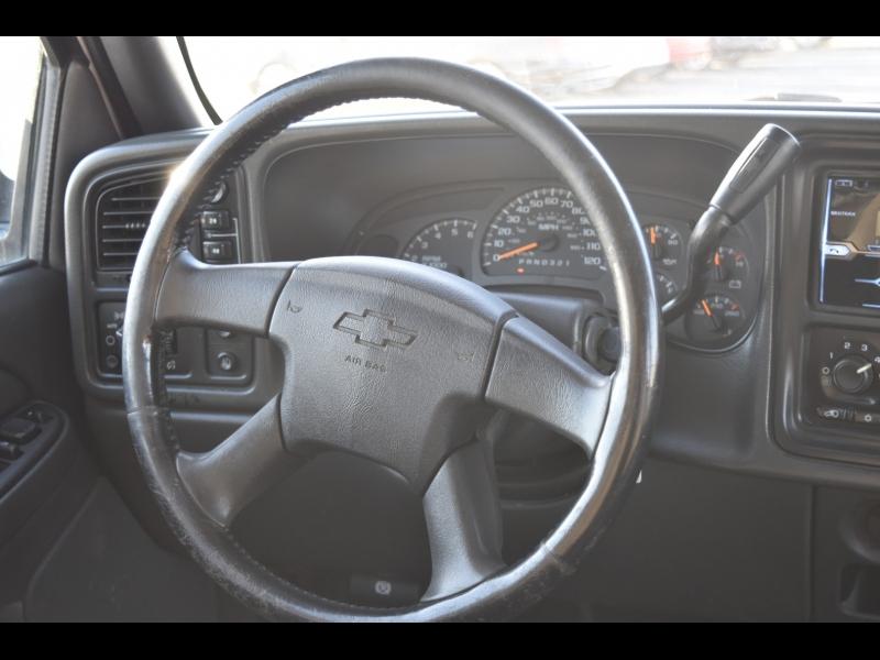 Chevrolet Silverado 1500 Classic 2007 price $12,999