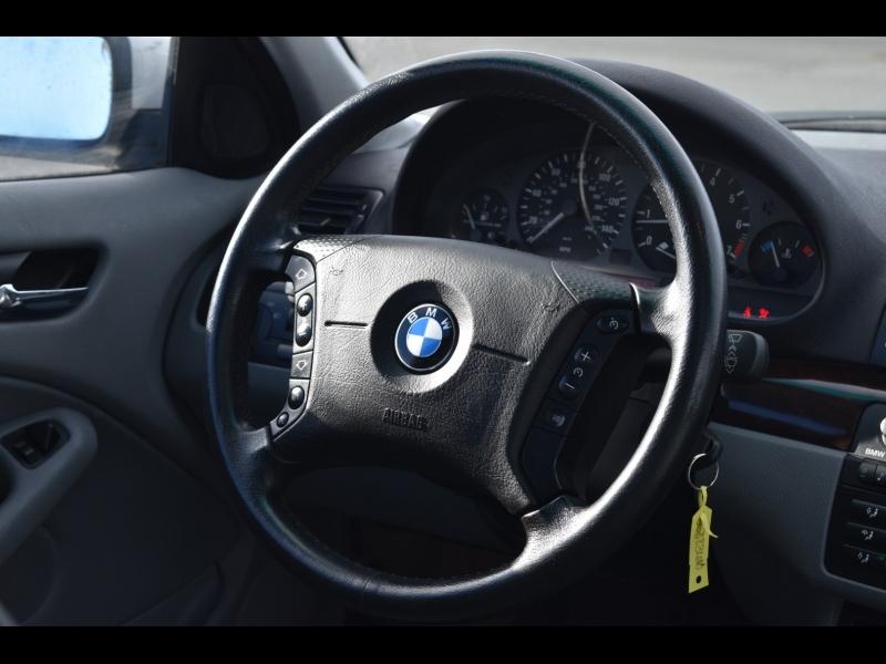 BMW 3-Series 2003 price $5,500
