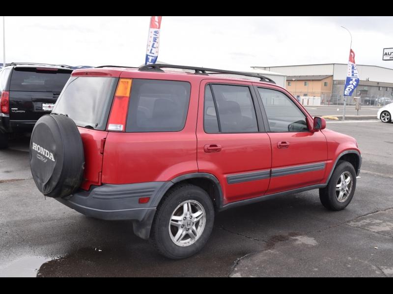 Honda CR-V 2001 price $3,500