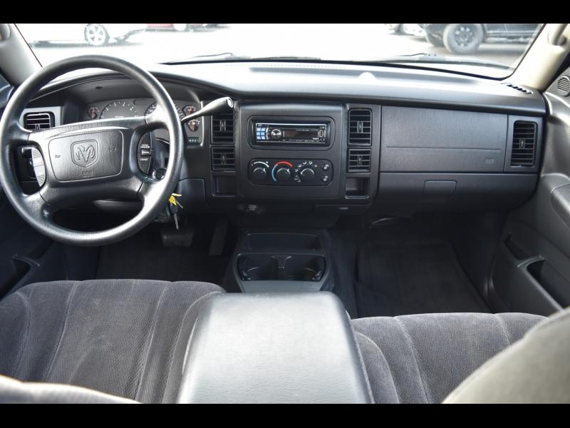 Dodge Dakota 2001 price $7,999