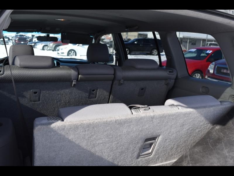 Toyota Highlander 2006 price $6,999