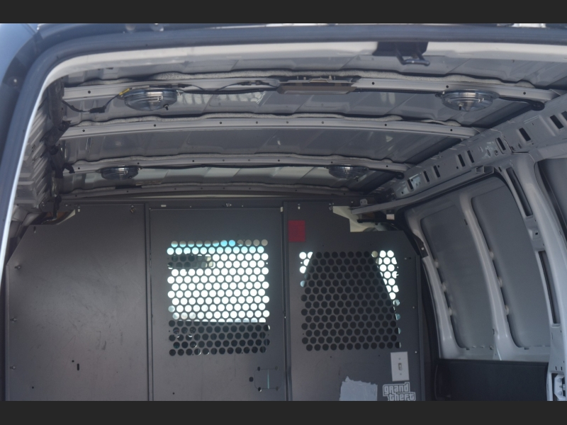 Chevrolet Express Cargo Van 2014 price $17,999