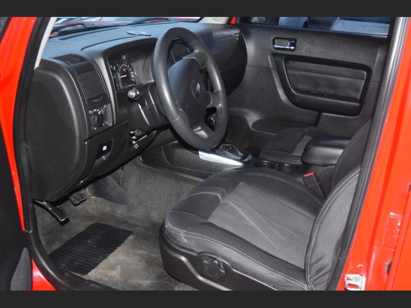 Hummer H3 2007 price $9,999