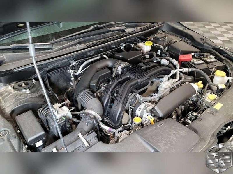 Subaru Impreza 2017 price $14,999