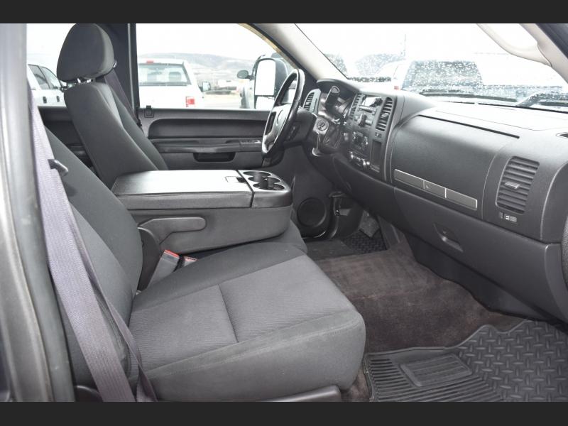 Chevrolet Silverado 2500HD 2012 price $21,999