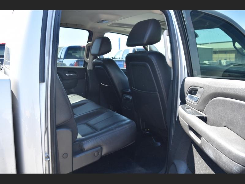 Chevrolet SILVERADO 1500 2009 price $16,999