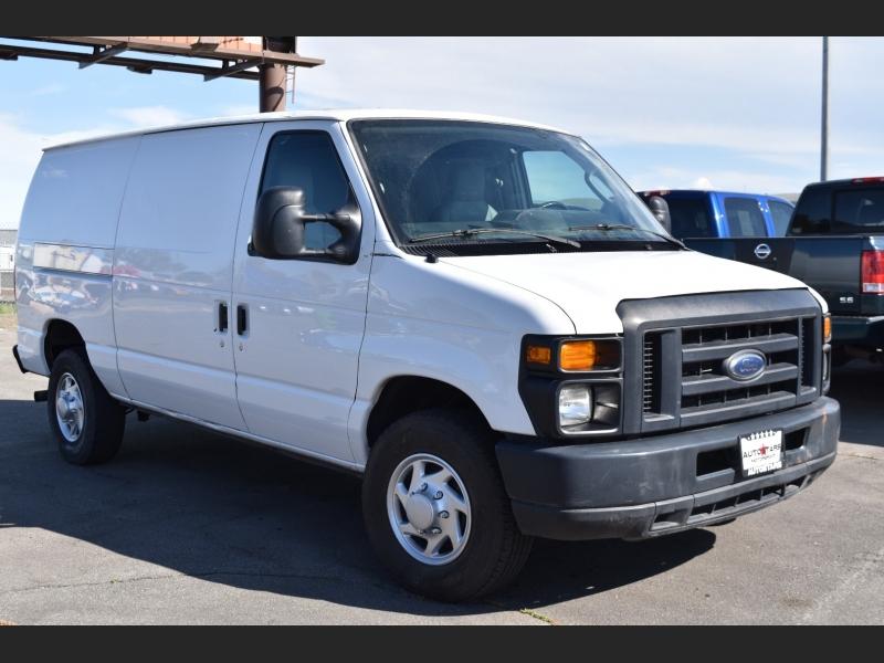 Ford ECONOLINE 2014 price $12,999