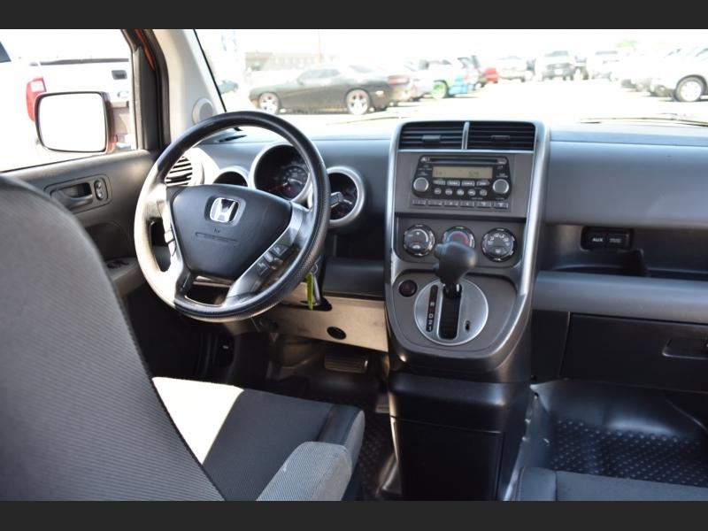 Honda ELEMENT 2006 price $6,999