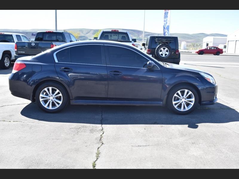 Subaru LEGACY 2014 price $12,999