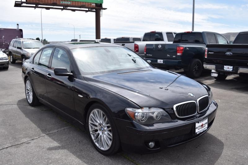 BMW 750 2007 price $7,999
