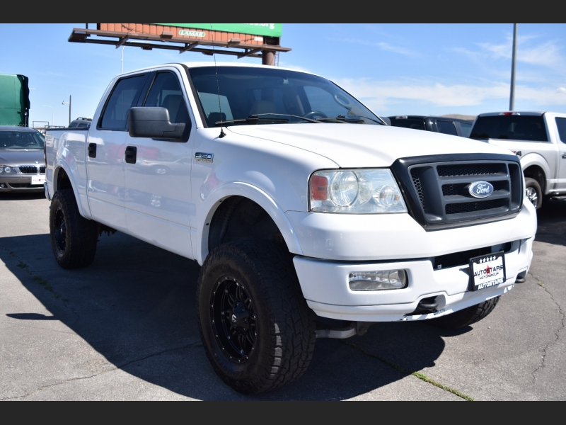 Ford F150 2004 price $12,999