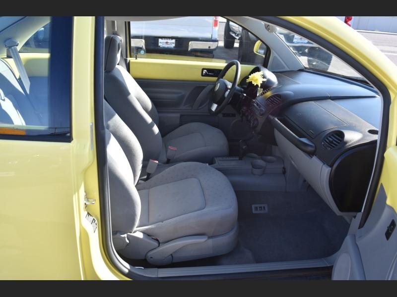 Volkswagen NEW BEETLE 1998 price $3,999