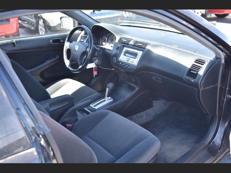 Honda CIVIC 2005 price $5,999