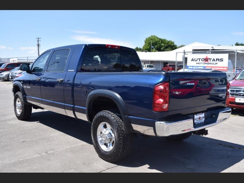 Dodge RAM 1500 2007 price $19,999
