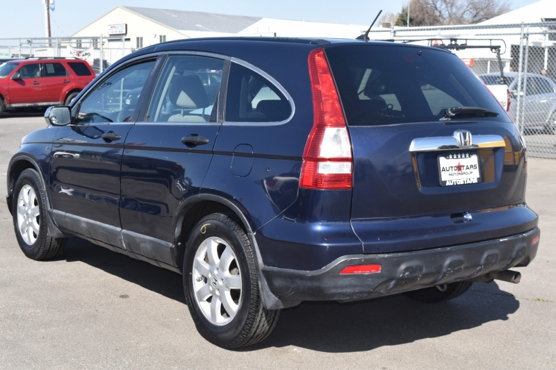 Honda CR-V 2009 price $7,999