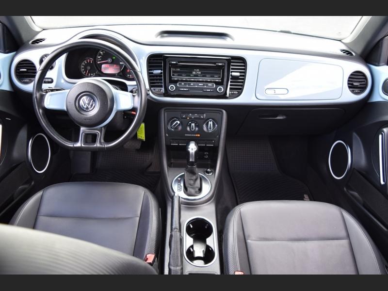 Volkswagen BEETLE 2012 price $8,999
