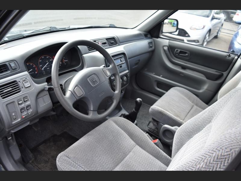 Honda CR-V 1998 price $3,999