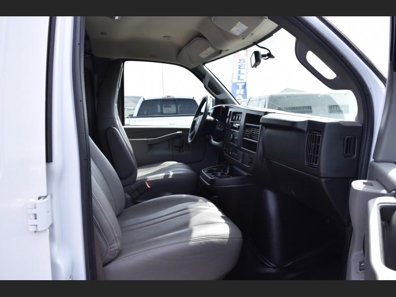 Chevrolet EXPRESS G2500 2019 price $25,999