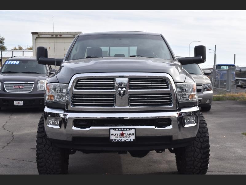 Dodge RAM 3500 2012 price $38,999