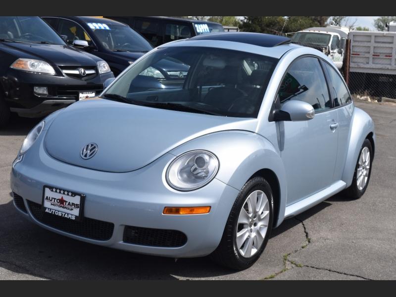 Volkswagen NEW BEETLE 2010 price $7,999