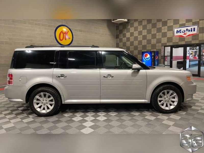 Ford FLEX 2009 price $9,999