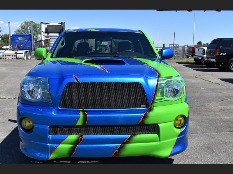 Toyota TACOMA 2007 price $15,999