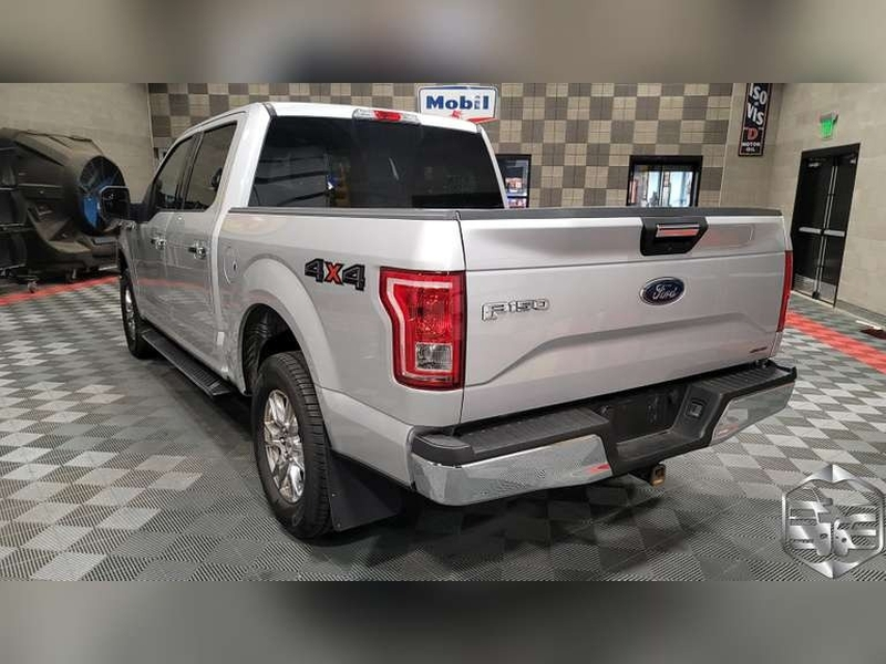 Ford F150 2016 price $19,999