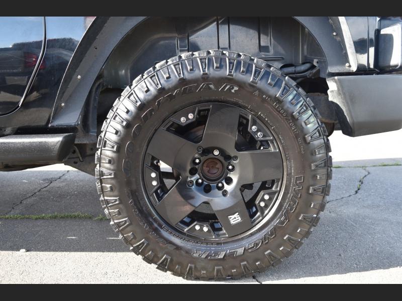 Jeep Wrangler 2008 price $16,999