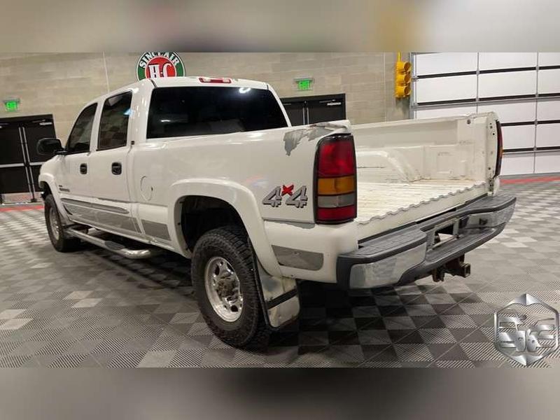 GMC SIERRA 2006 price $9,999