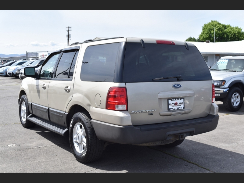 Ford EXPEDITION 2004 price $3,999