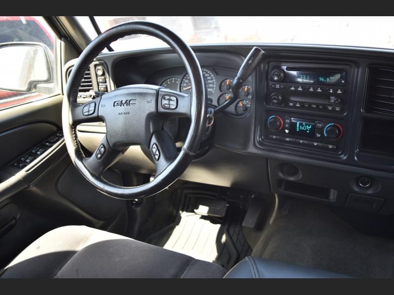 GMC NEW SIERRA 2006 price $9,999