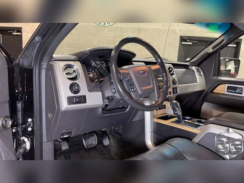 Ford F150 2011 price $16,999