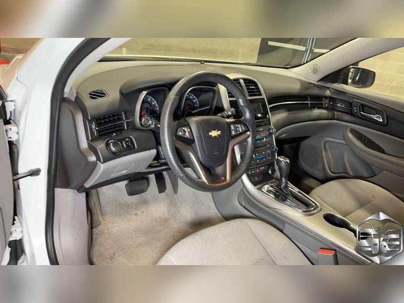 Chevrolet Malibu 2013 price $8,999