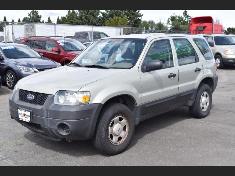 Ford ESCAPE 2006 price $4,999