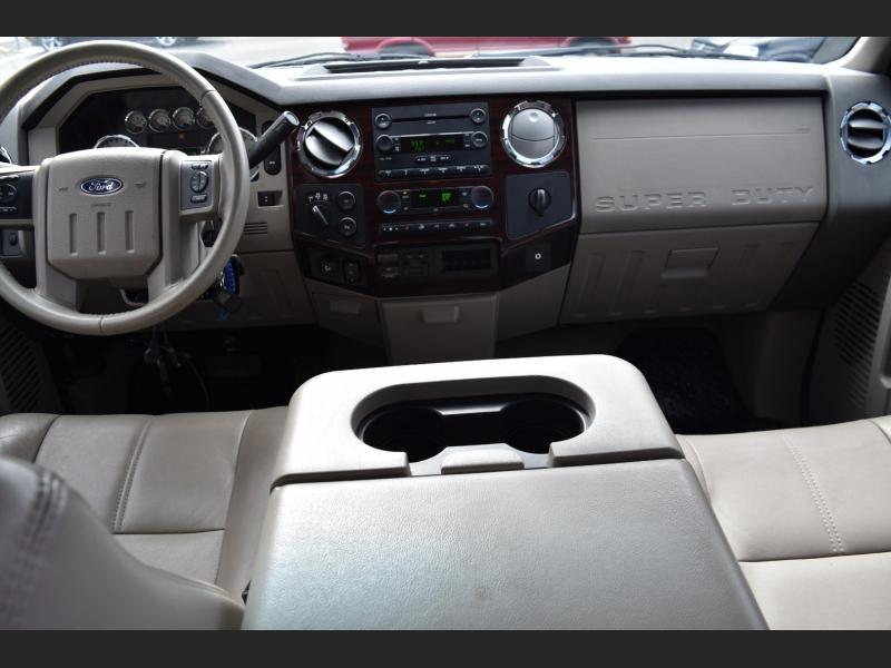 Ford Super Duty F-350 SRW 2008 price $31,999