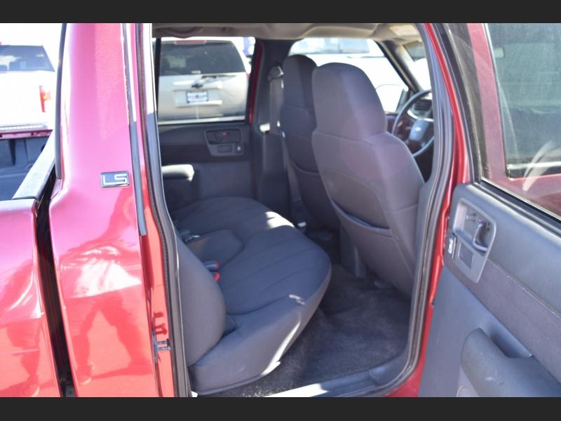 Chevrolet S TRUCK 2003 price $6,999