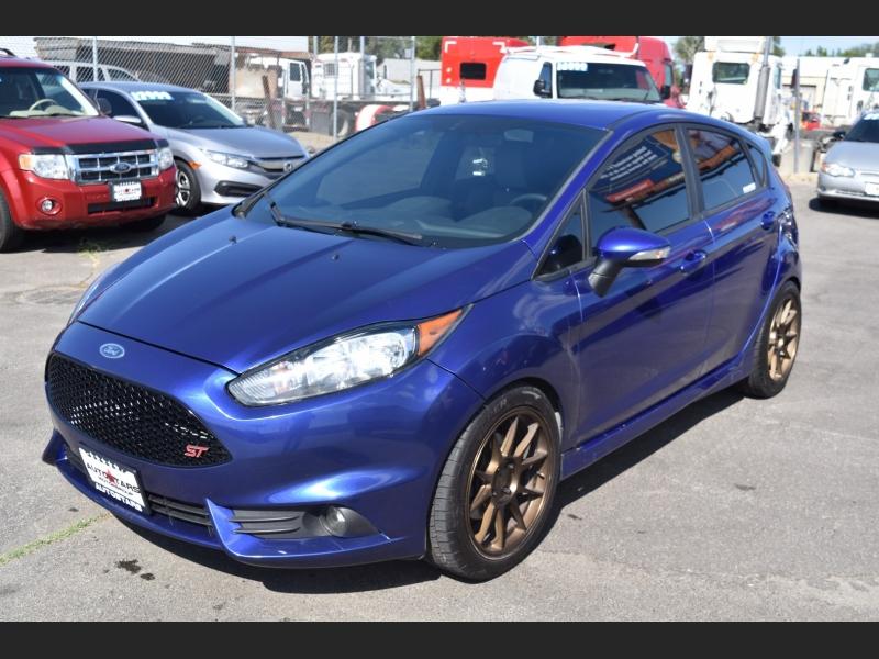 Ford FIESTA 2015 price $12,999