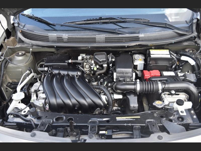 Nissan VERSA 2016 price $7,999