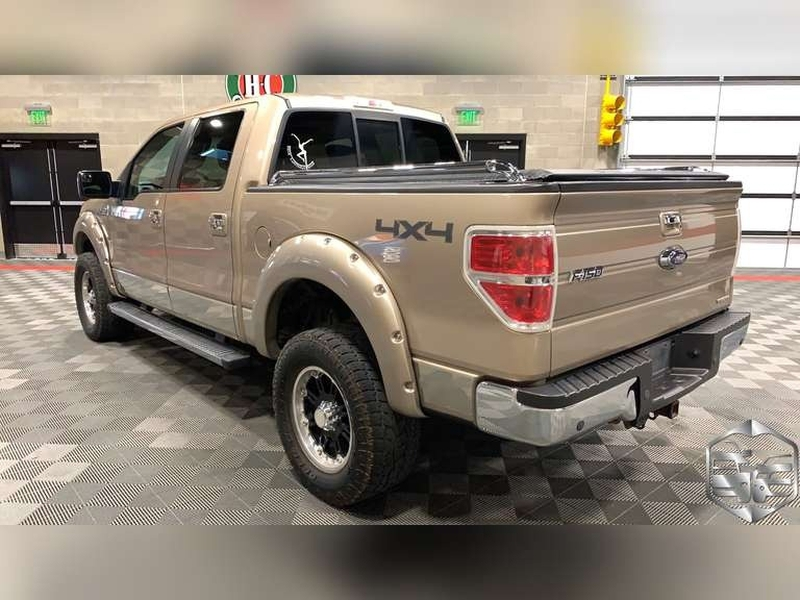 Ford F-150 2011 price $21,999