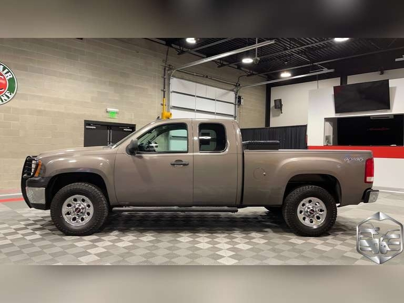 GMC SIERRA 1500 2013 price $19,999