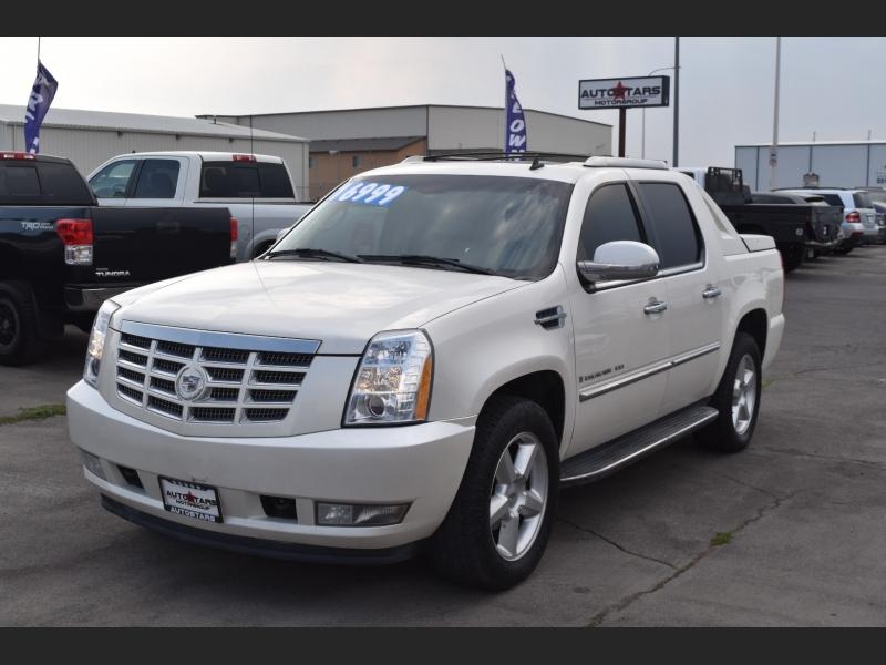 Cadillac ESCALADE EXT 2007 price $15,999