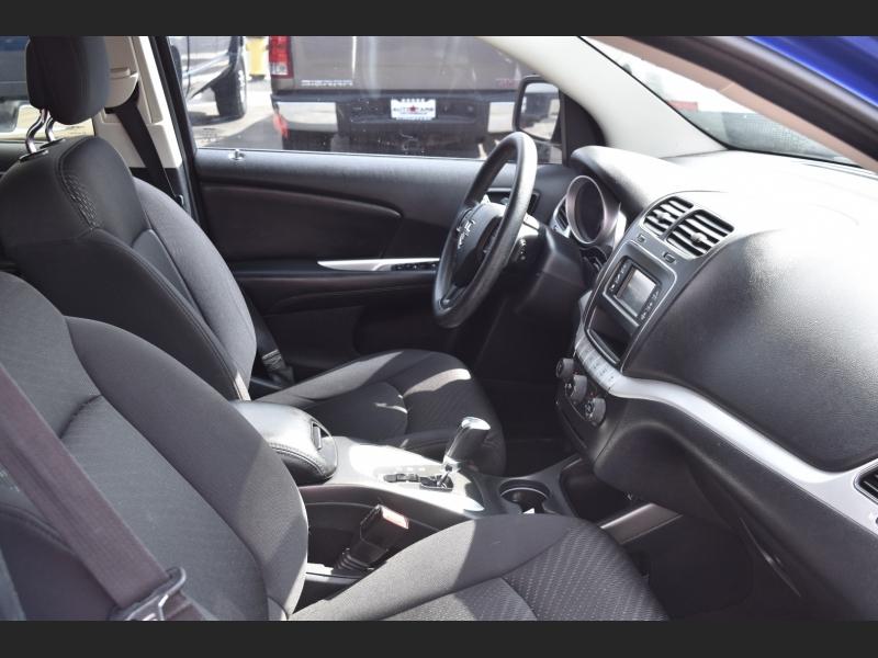 Dodge JOURNEY 2012 price $6,999