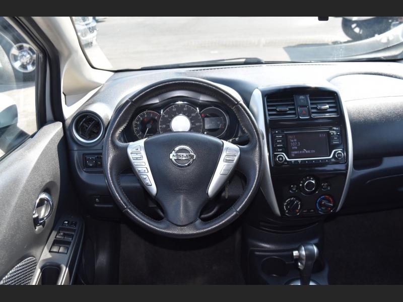 Nissan VERSA NOTE 2016 price $9,999