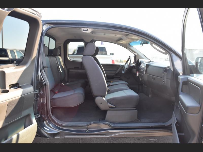 Nissan TITAN 2007 price $9,999