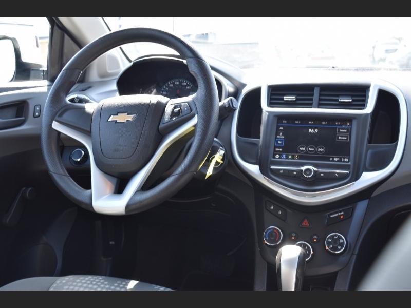 Chevrolet SONIC 2018 price $10,999