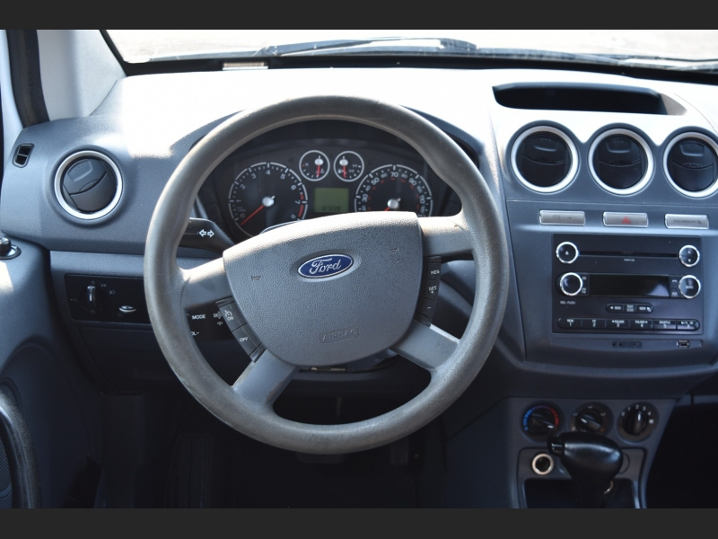 Ford TRANSIT CONNECT 2013 price $12,999
