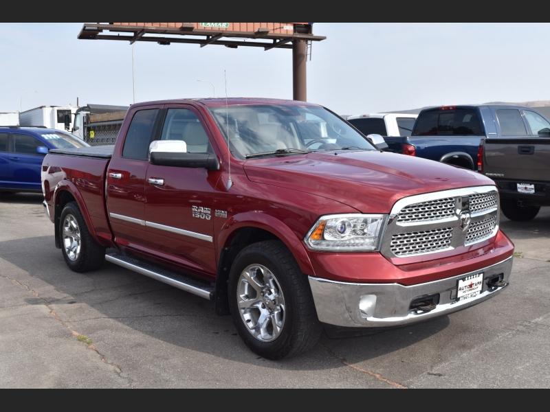 RAM 1500 2013 price $27,999