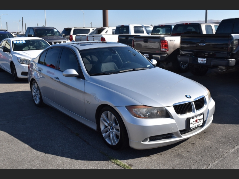 BMW 3 SERIES 2008 price $7,999