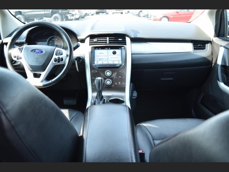 Ford EDGE 2014 price $13,999