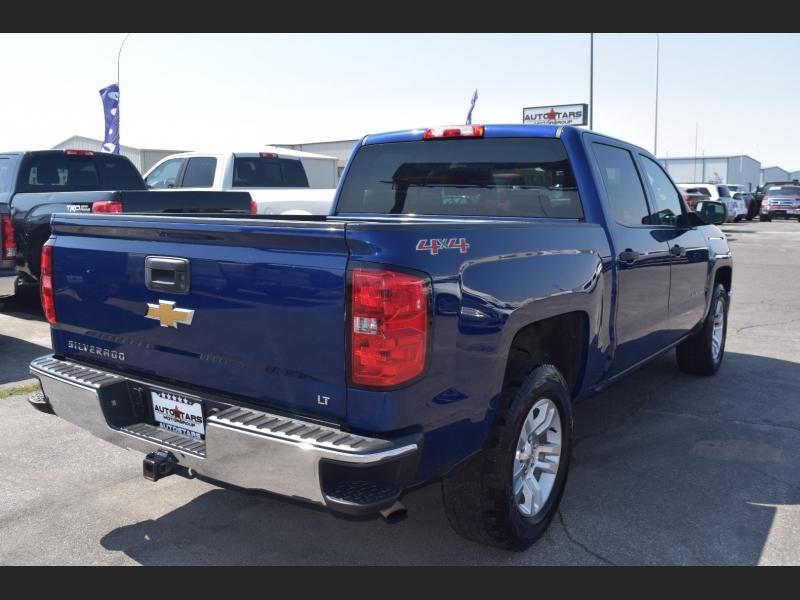 Chevrolet SILVERADO 1500 2014 price $18,999